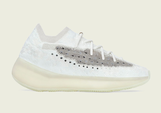 """The adidas Yeezy Boost 380 """"Calcite Glow"""" Releases Tomorrow"""