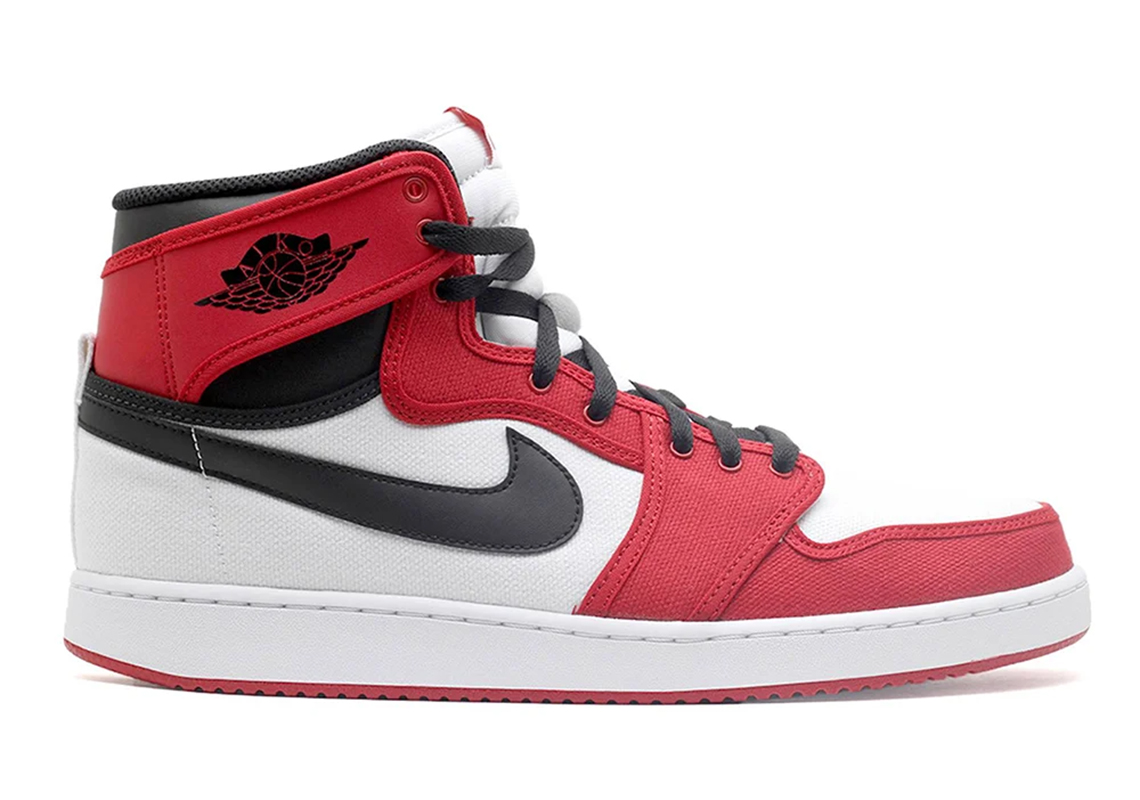 """Air Jordan 1 AJKO """"Chicago"""""""