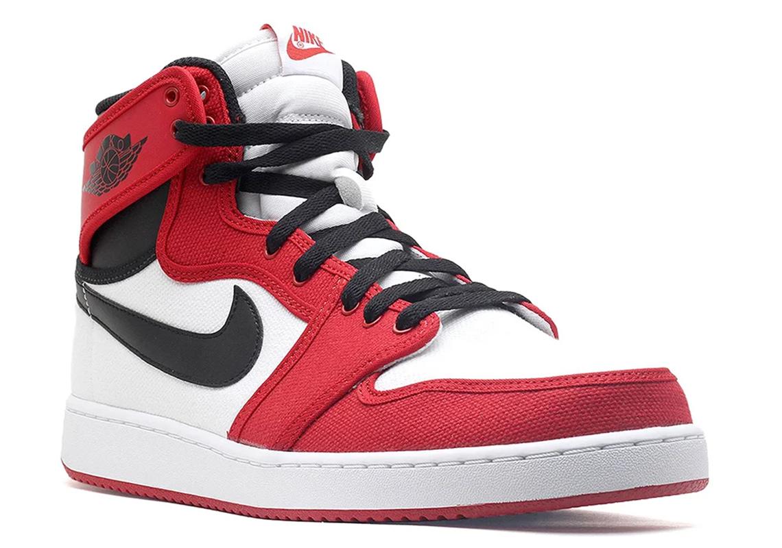 Air Jordan 1 AJKO Chicago 2021 Release