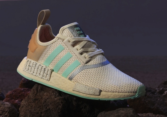 Baby Yoda Next Up In Star Wars' Ongoing Partnership With adidas Originals