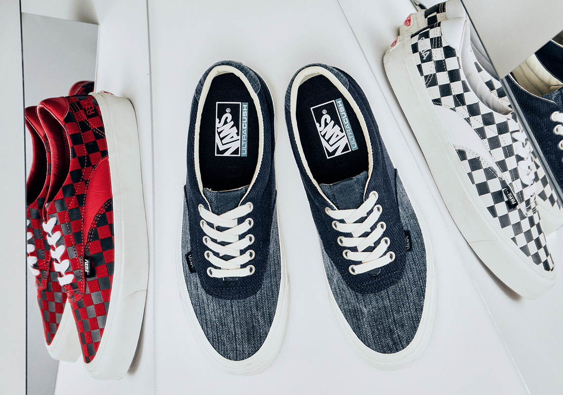 nike to vans size conversion