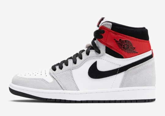 Air Jordan 1 Retro High OG Restock On Nike SNKRS