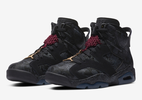 "Where To Buy The Air Jordan 6 WMNS ""Singles' Day"""