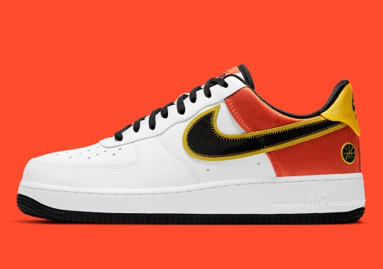 The Nike Air Force 1 Low Revisits The Roswell Rayguns