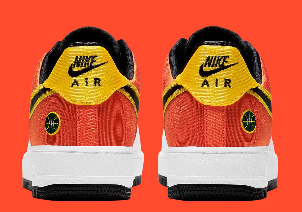Nike Air Force 1 Low Raygun CU8070-100   SneakerNews.com