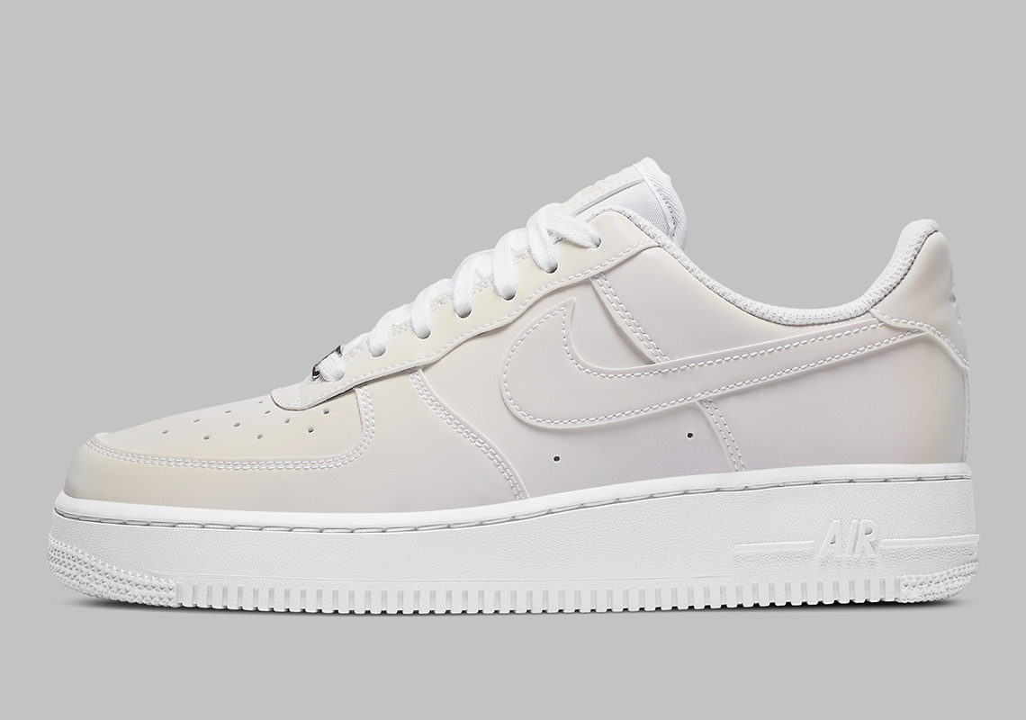 Nike Air Force 1 'Reflective'