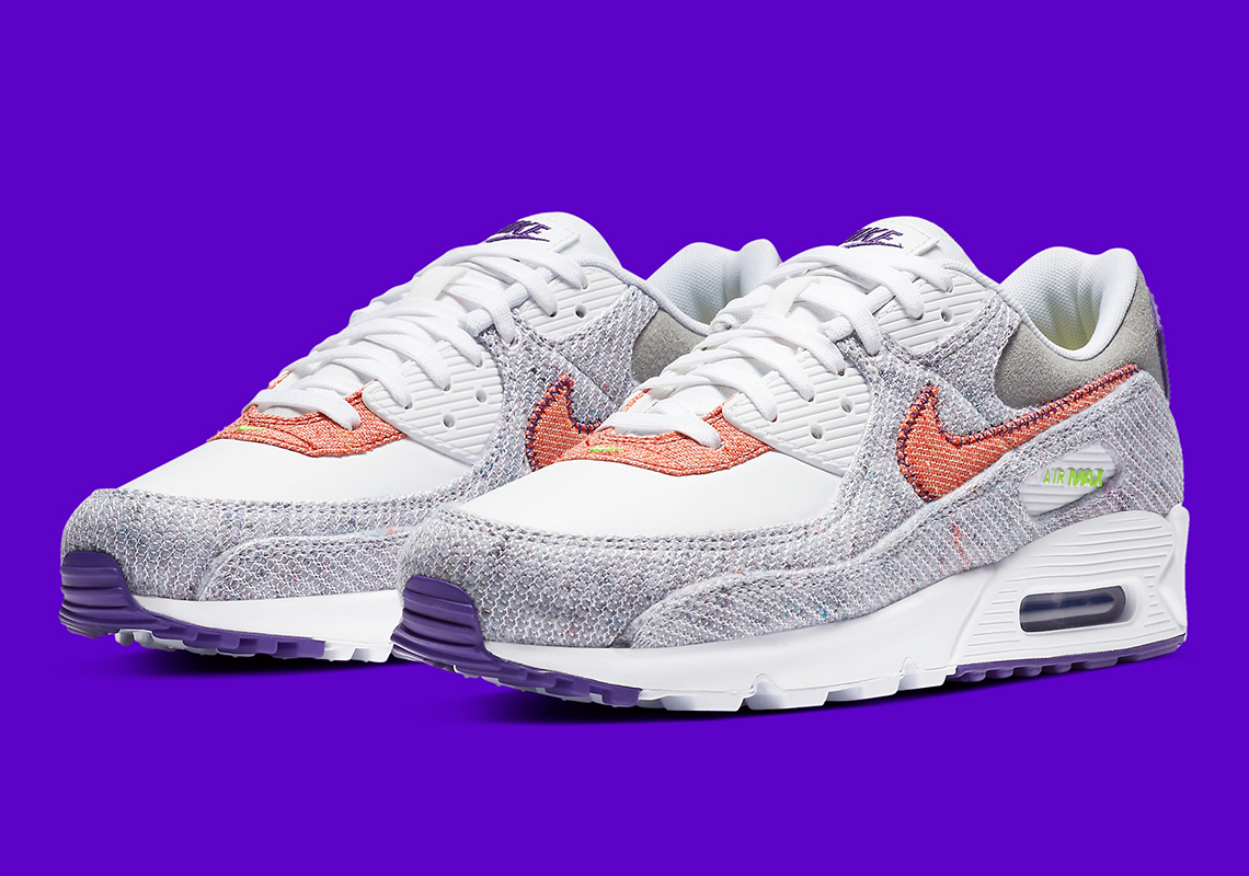 Nike Air Max 90 CT1684-100 Release Info | SneakerNews.com