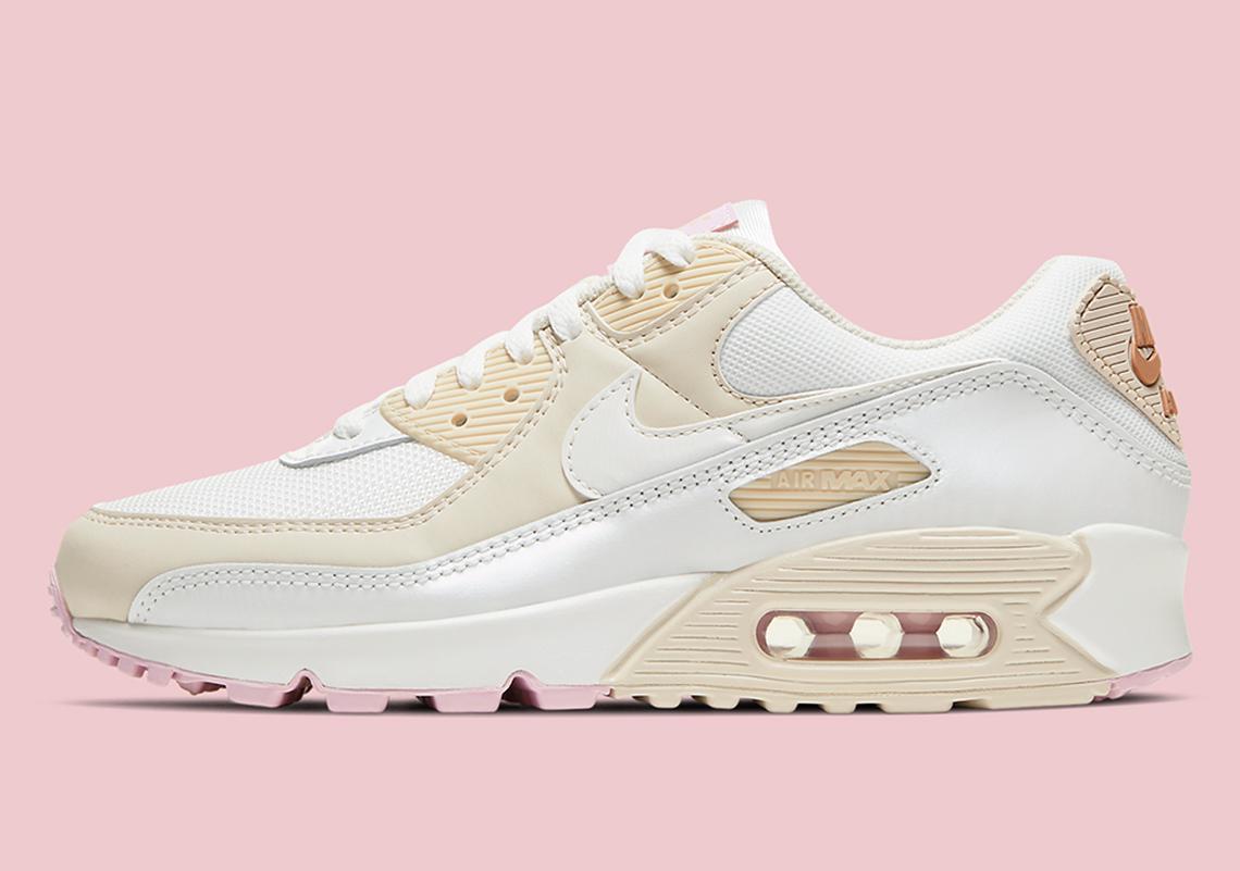 Nike Air Max 90 Summit White CT1873-100 | SneakerNews.com