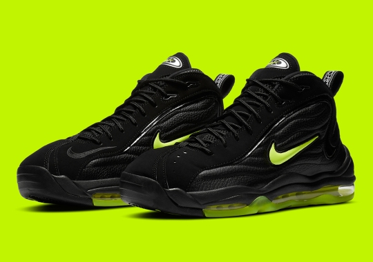 The Nike Air Total Max Uptempo Is Returning in 2020