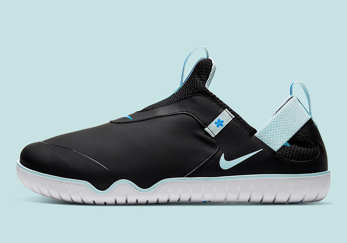 Nike Air Zoom Pulse Black Teal CT1629-001 | SneakerNews.com