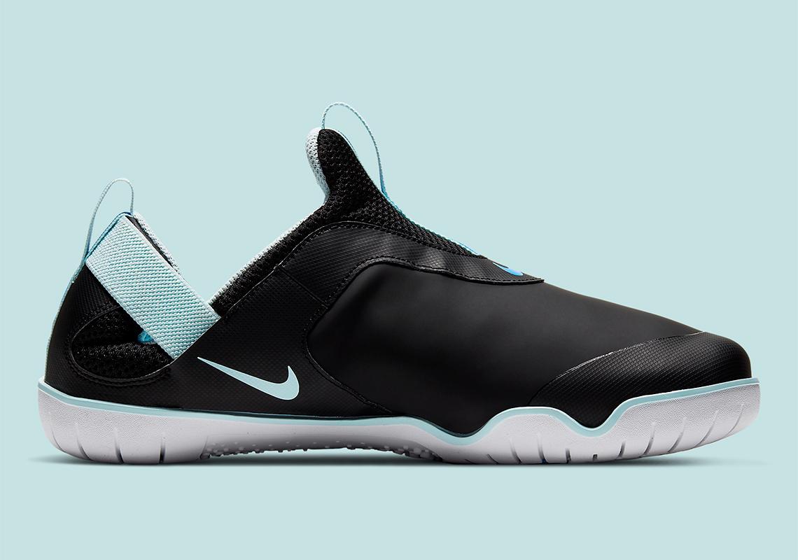 Nike Air Zoom Pulse Black Teal CT1629-001   SneakerNews.com