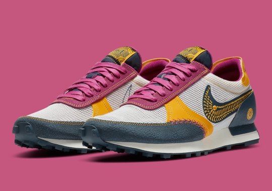 "Official Images Of The Nike Daybreak Type ""Dia de Los Muertos"""