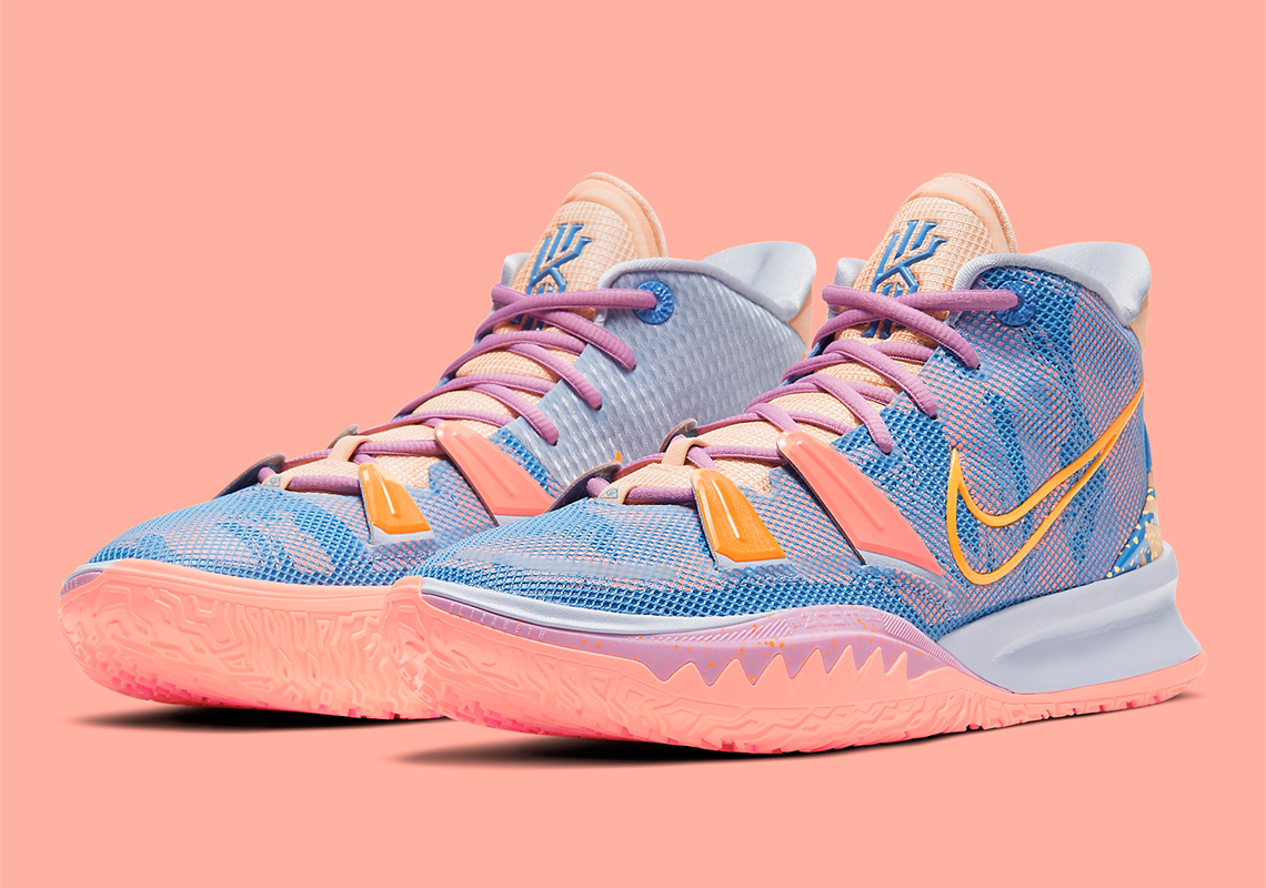 Nike Kyrie 7 Expressions DC0589-003