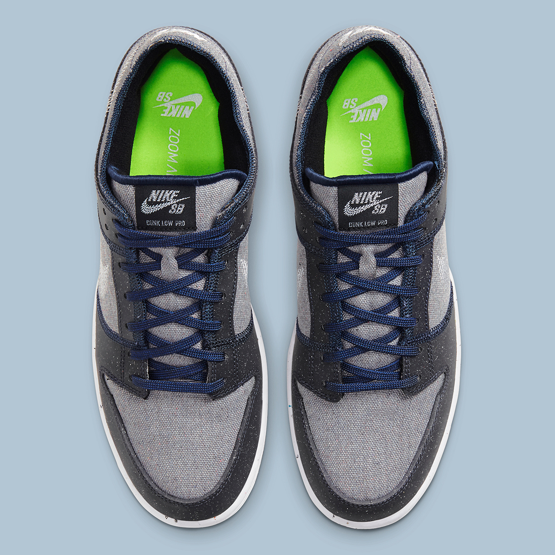 DUNK LOW PRO SB 'CRATER'