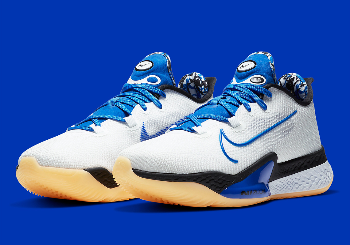 Nike Air Zoom BB NXT Sisterhood DB9990-001 Infos de sortie - Crumpe