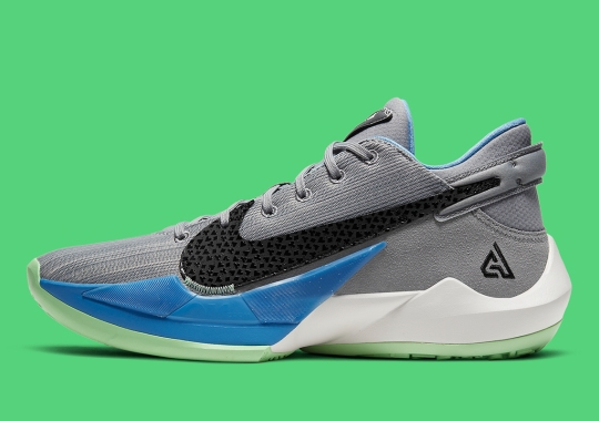 "Nike Zoom Freak 2 ""Particle Grey"" Releases On November 5th"