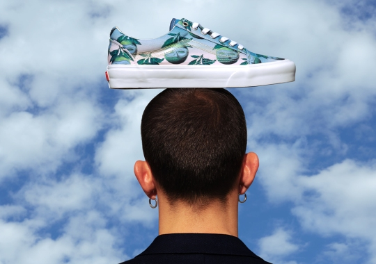 Opening Ceremony, The Magritte Foundation, And Vans Team Up For Another Capsule Honoring The Belgian Artist