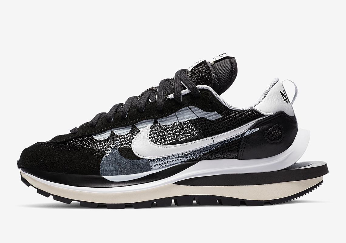 sacai Nike VaporWaffle CV1363-100