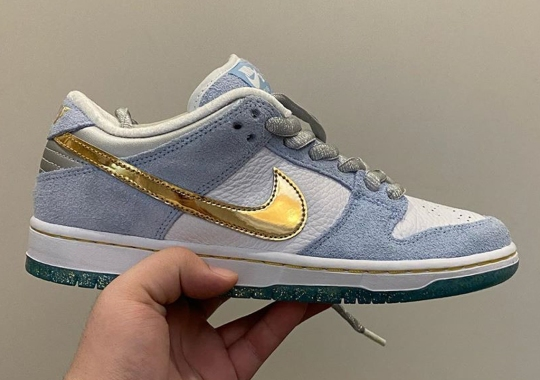 Sean Cliver Gets His Own Nike SB Dunk Low Collaboration