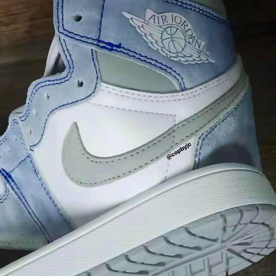 """Air Jordan """"Hyper royal"""""""