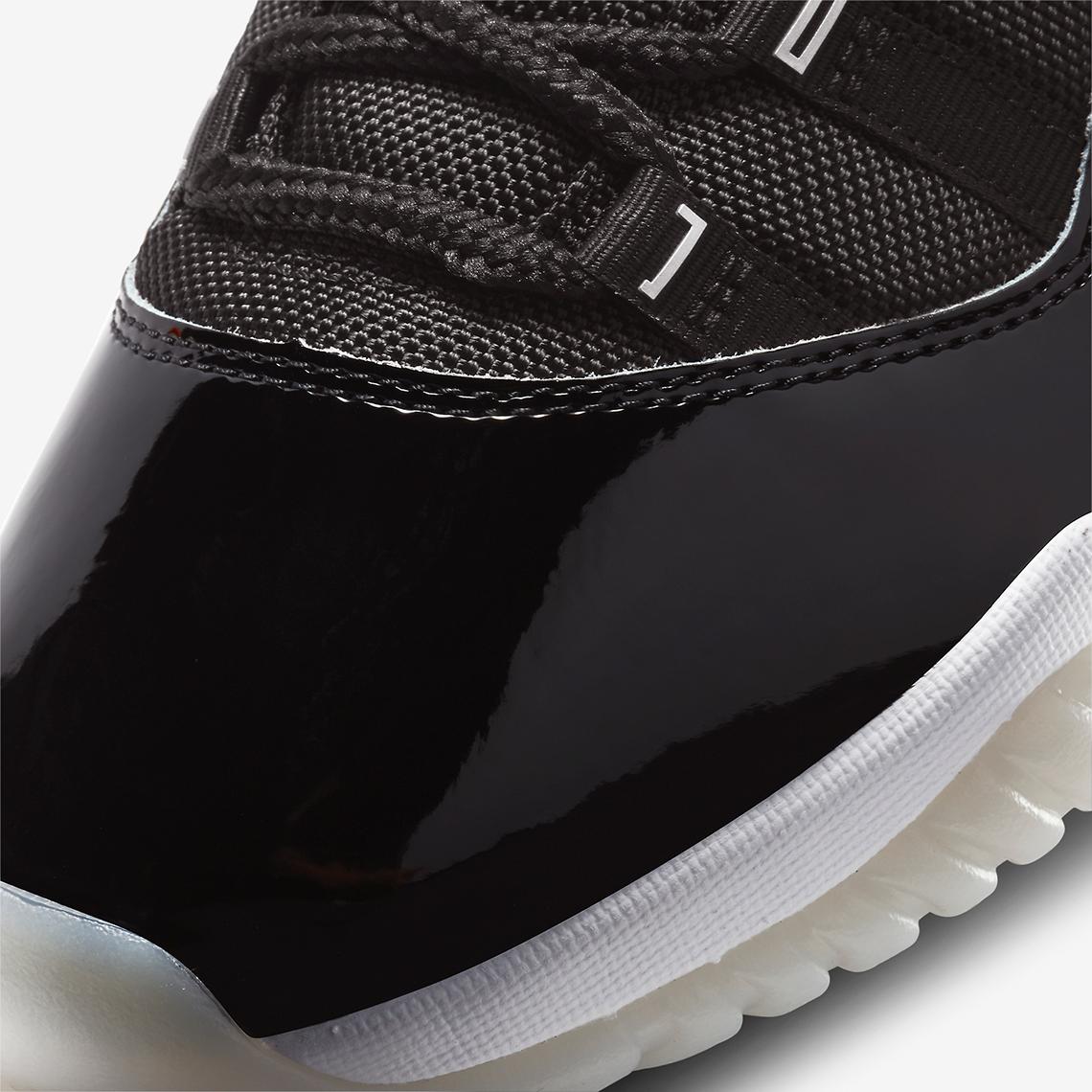 Air Jordan 11 Jubilee - Store List