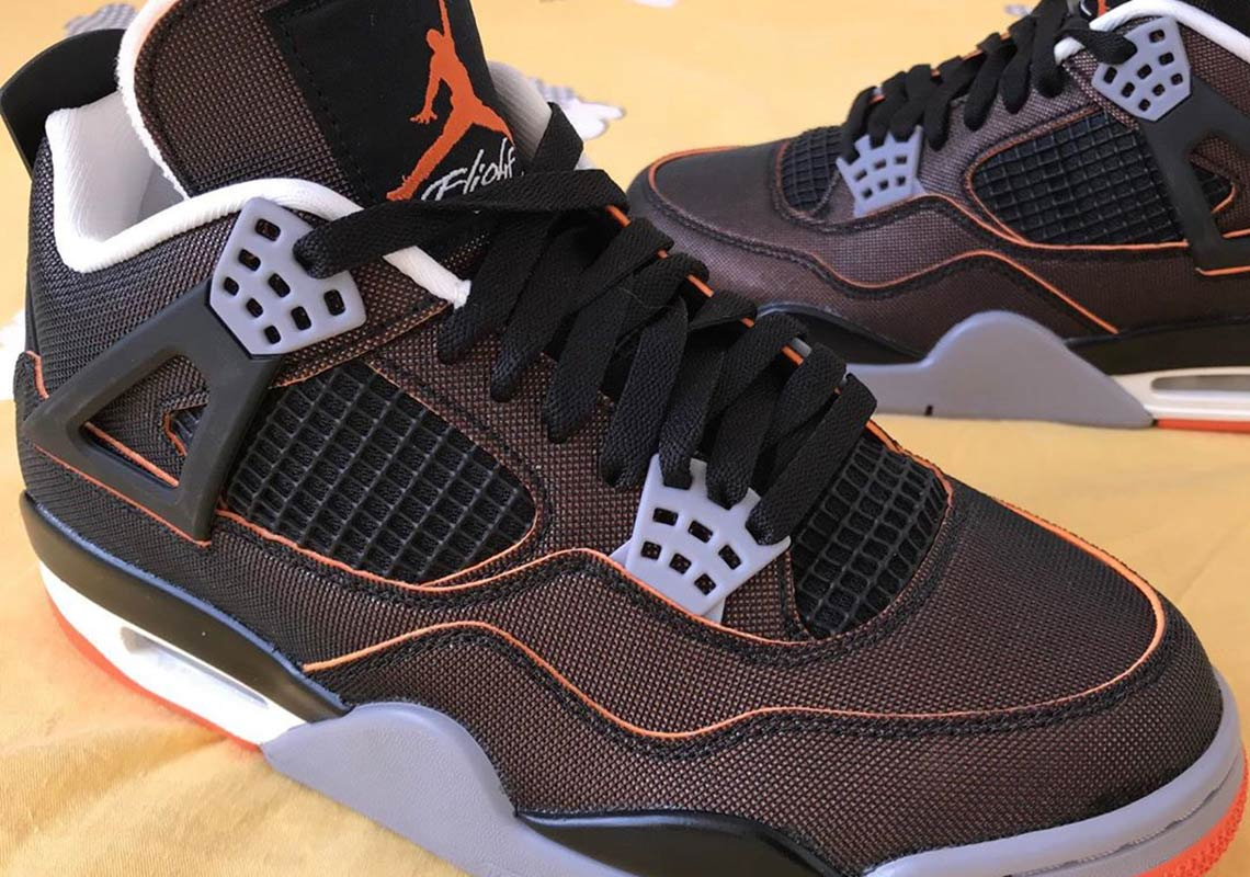 when was the first air jordan release