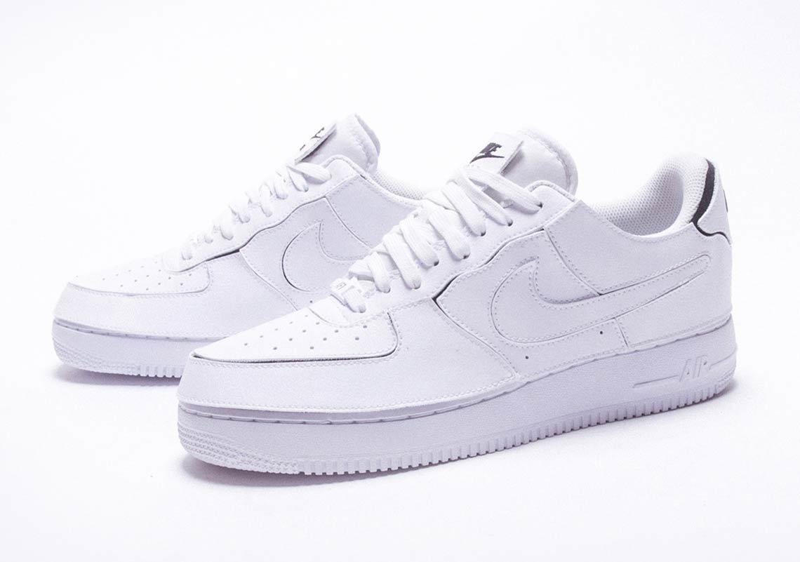 BAIT Japan Nike Air Force 1 Comic Con Release Date   SneakerNews.com