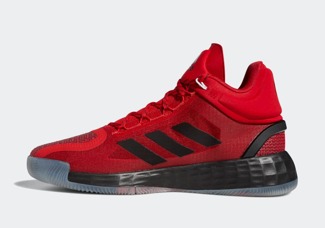adidas D Rose 11 Derrick Rose Sneakers Release   SneakerNews.com