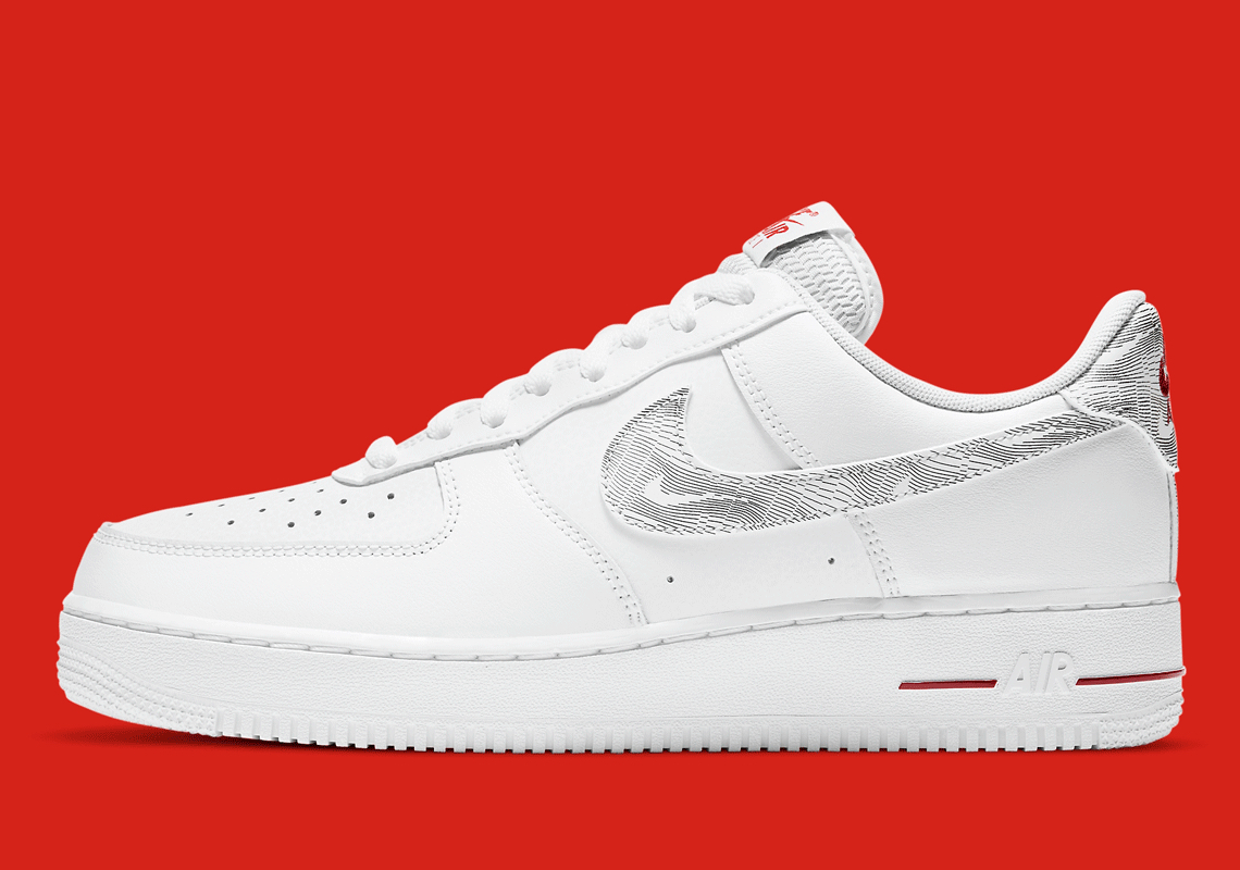 Nike Air Force 1 Low DH3941100 Release DateSneakerNewscom