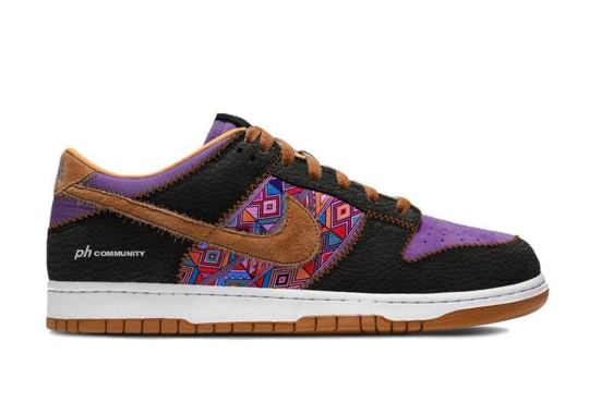 Nike Dunk Low BHM Set For February 2021 Release