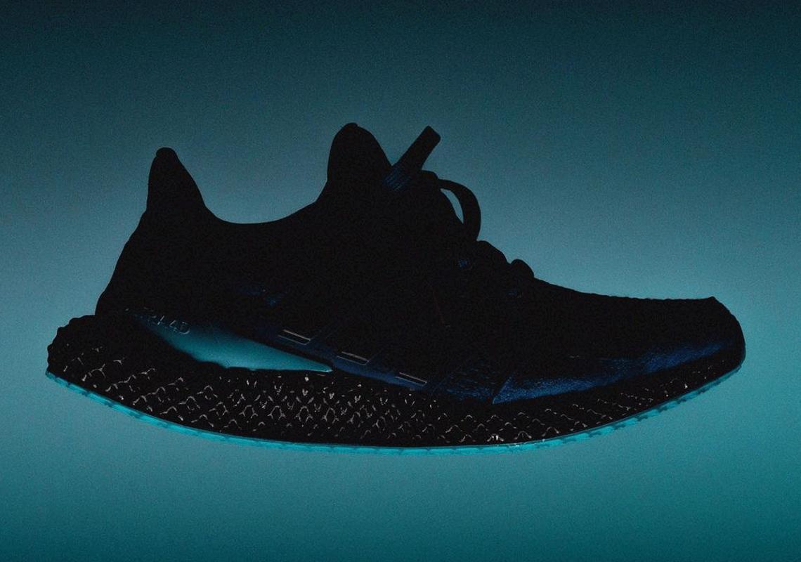 Packer Shoes adidas Consortium Ultra4D