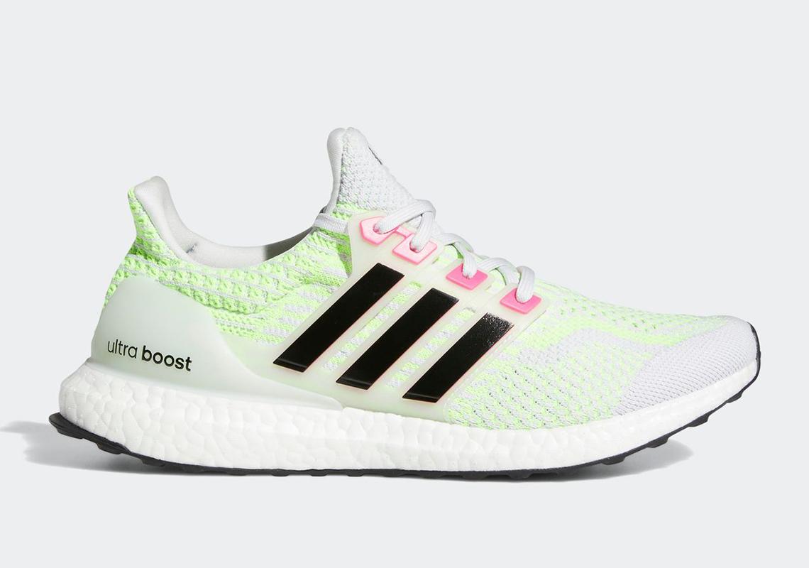 adidas Ultra Boost DNA 5.0 G58755   SneakerNews.com