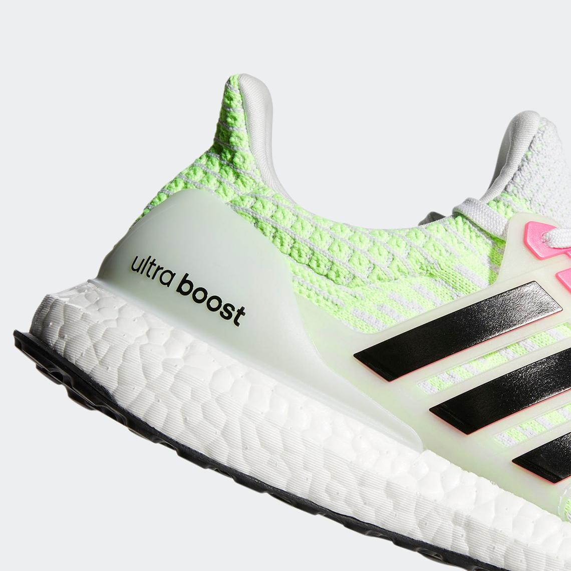 adidas Ultra Boost DNA 5.0 G58755 | SneakerNews.com