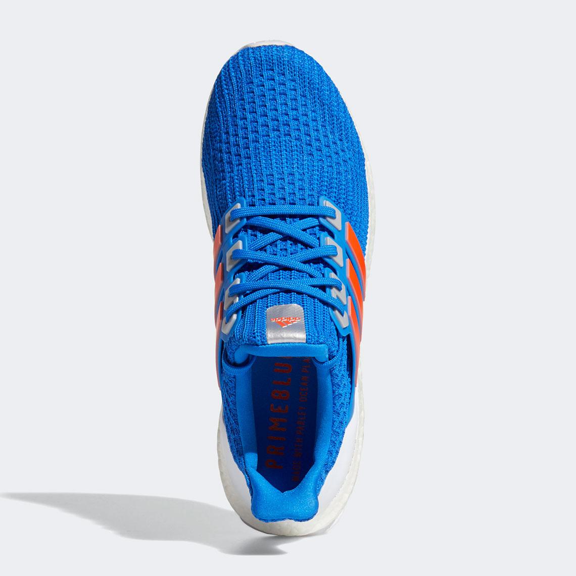 adidas Ultra Boost DNA Florida Gators G55462   SneakerNews.com
