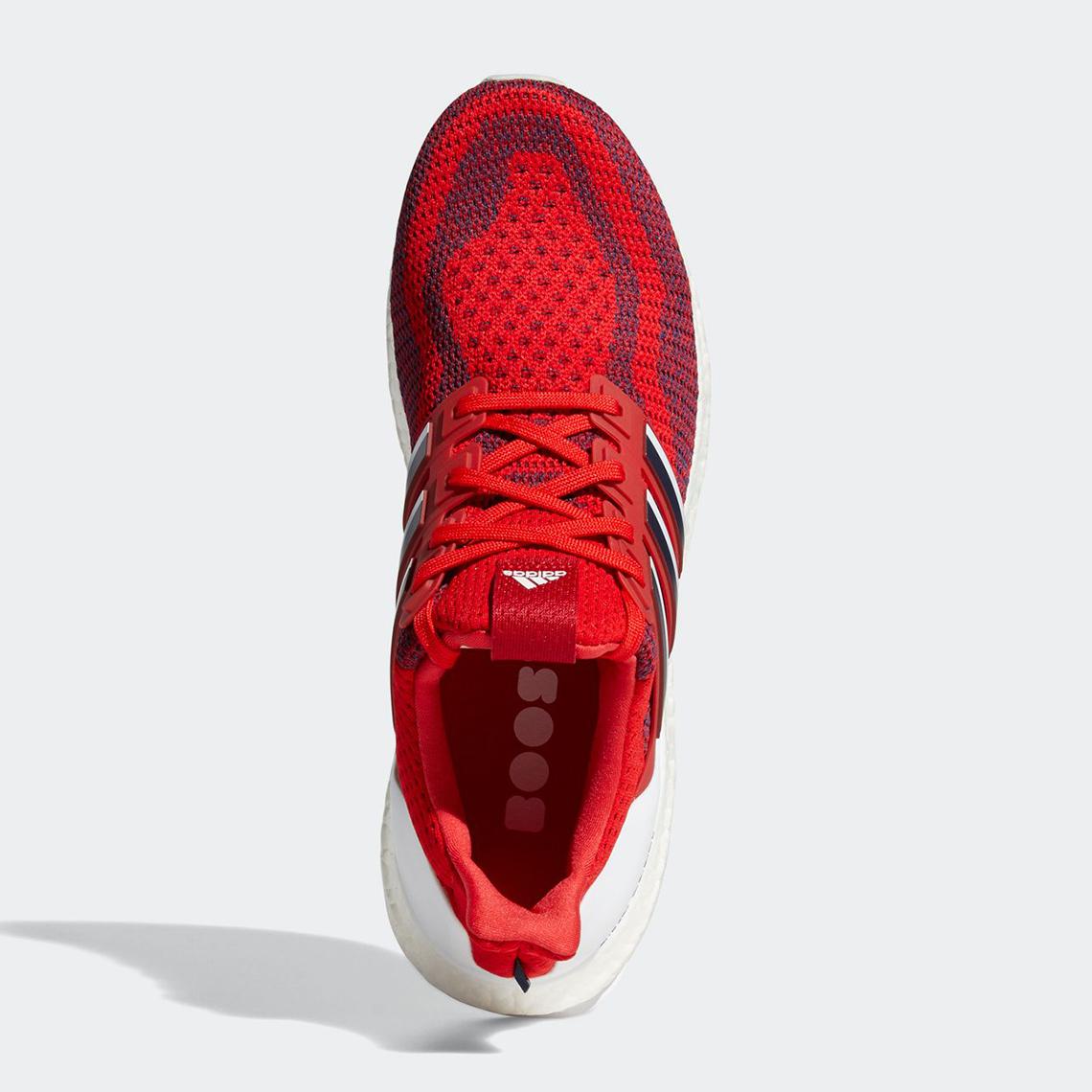 adidas Ultra Boost DNA Jalen Ramsey FZ5487 | SneakerNews.com