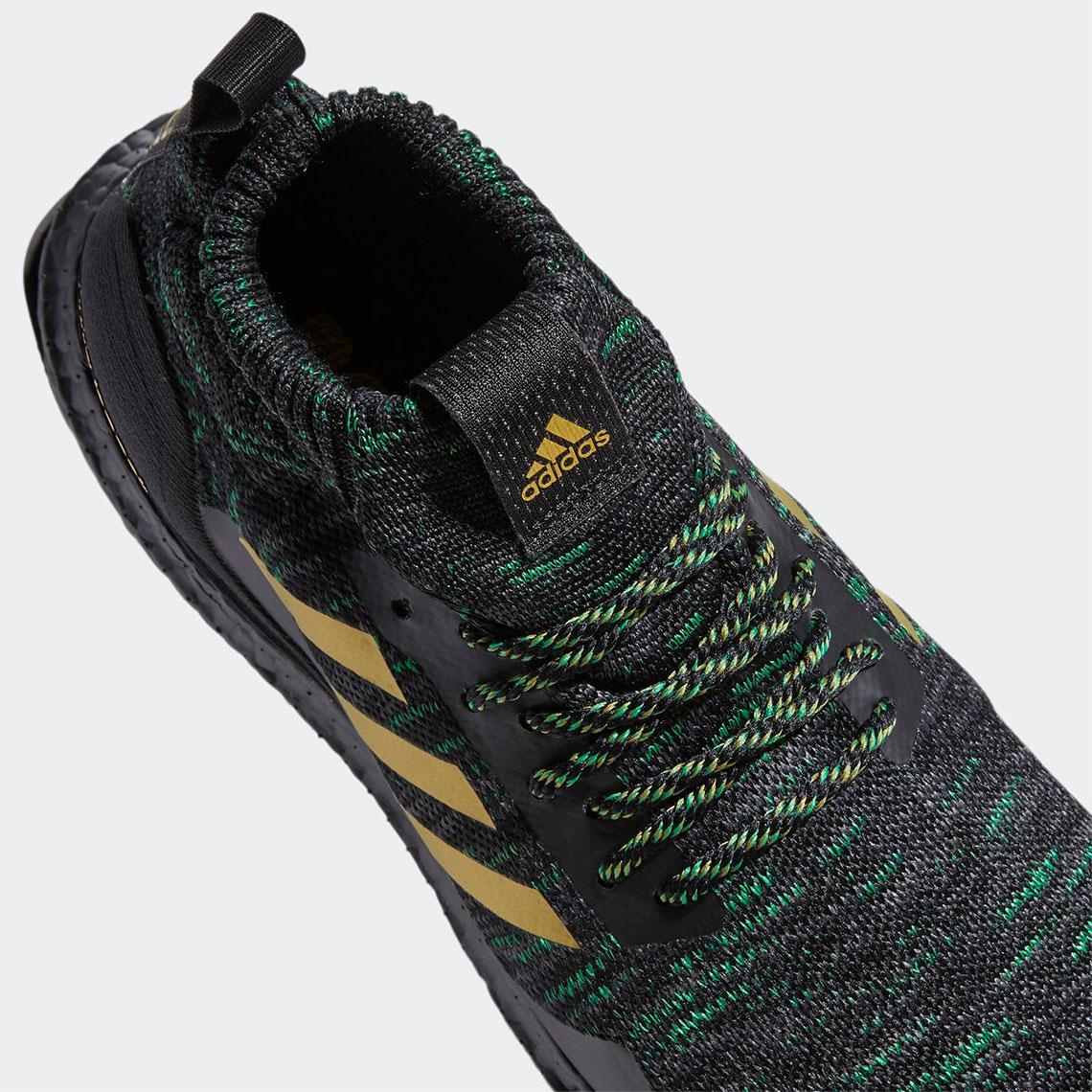 adidas Ultra Boost Mid Von Miller FZ5490 | SneakerNews.com