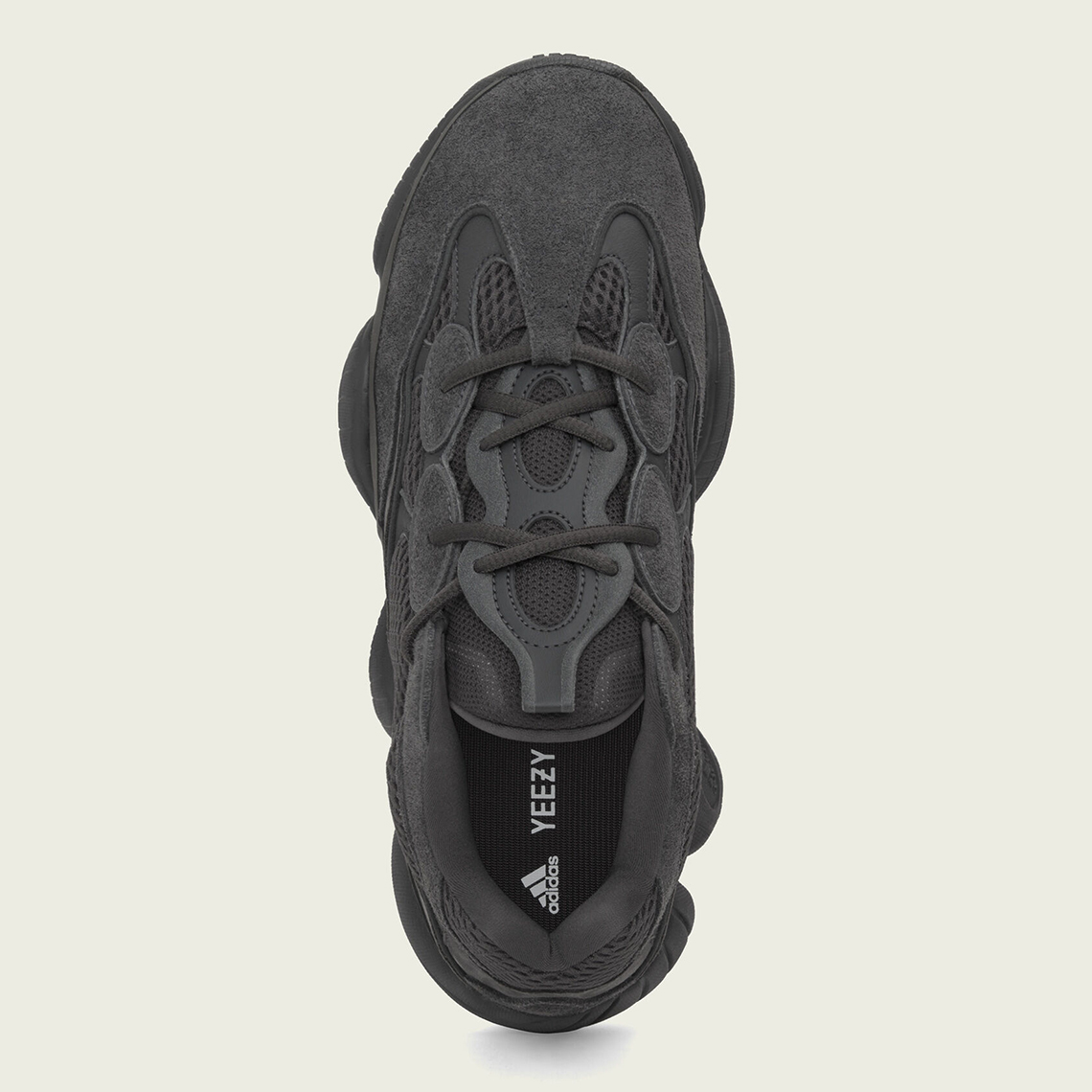 adidas Yeezy 500 Utility Black F36640