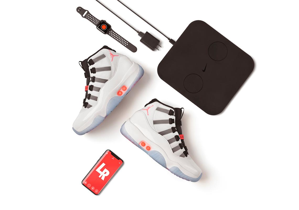 Air Jordan 11 Adapt DA7990-100 Release