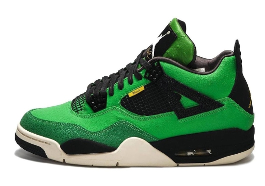 """Air Jordan 4 Retro """"Manila"""" To Release Exclusively At Nike Manila In The Philippines"""