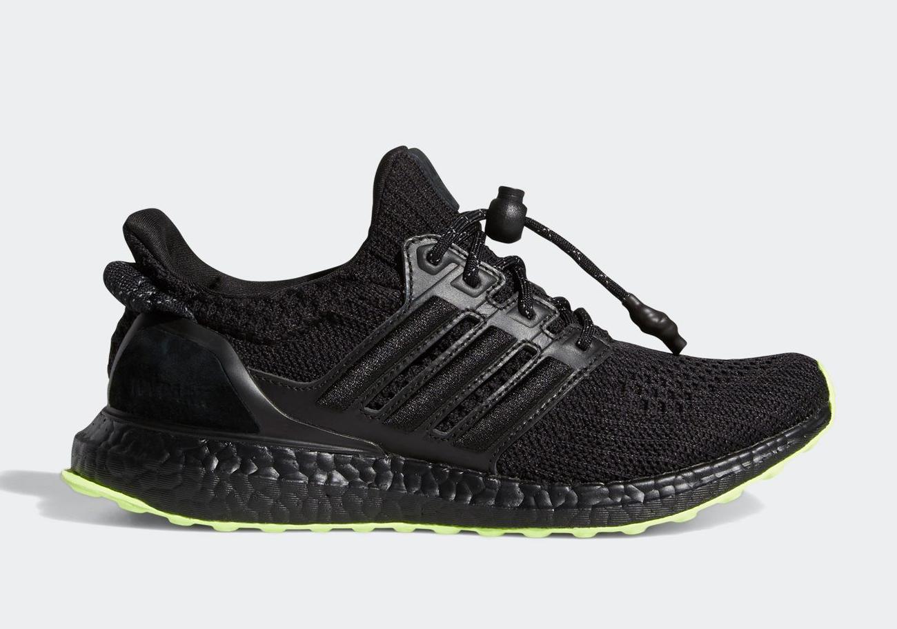 adidas energy boost nere