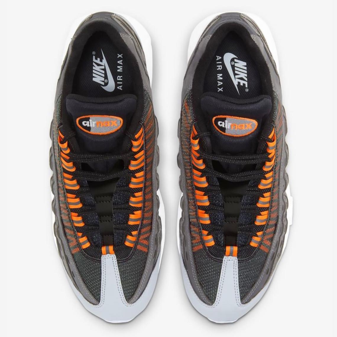Kim Jones Nike Air Max 95 DD1871-001 Release Info | SneakerNews.com