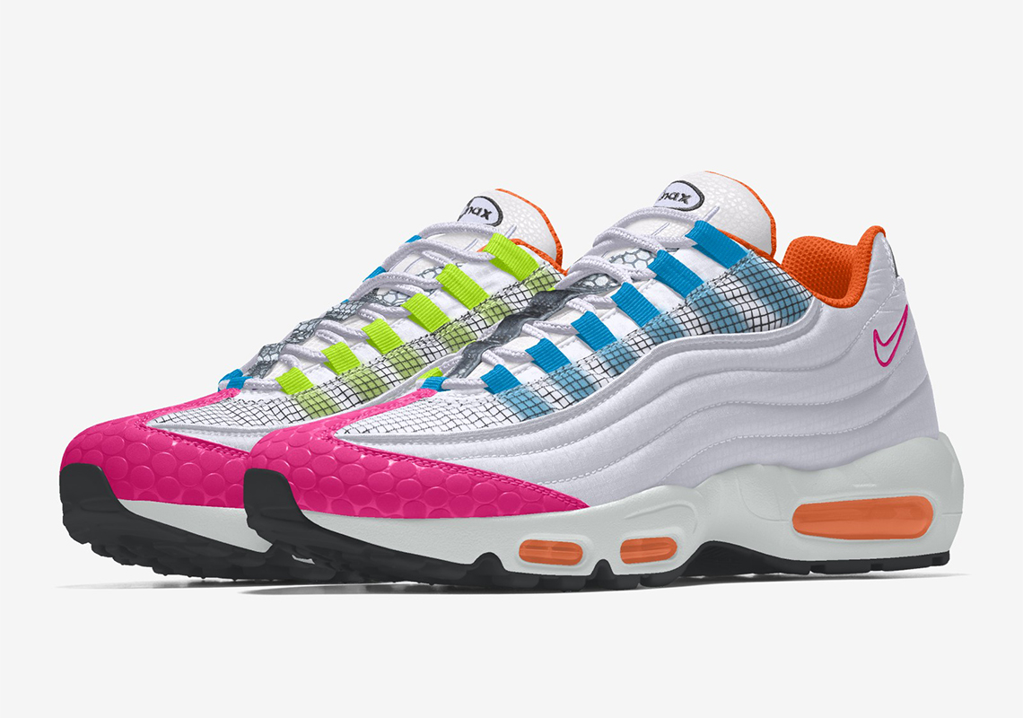 Nike 3M By You Release Info | SneakerNews.com