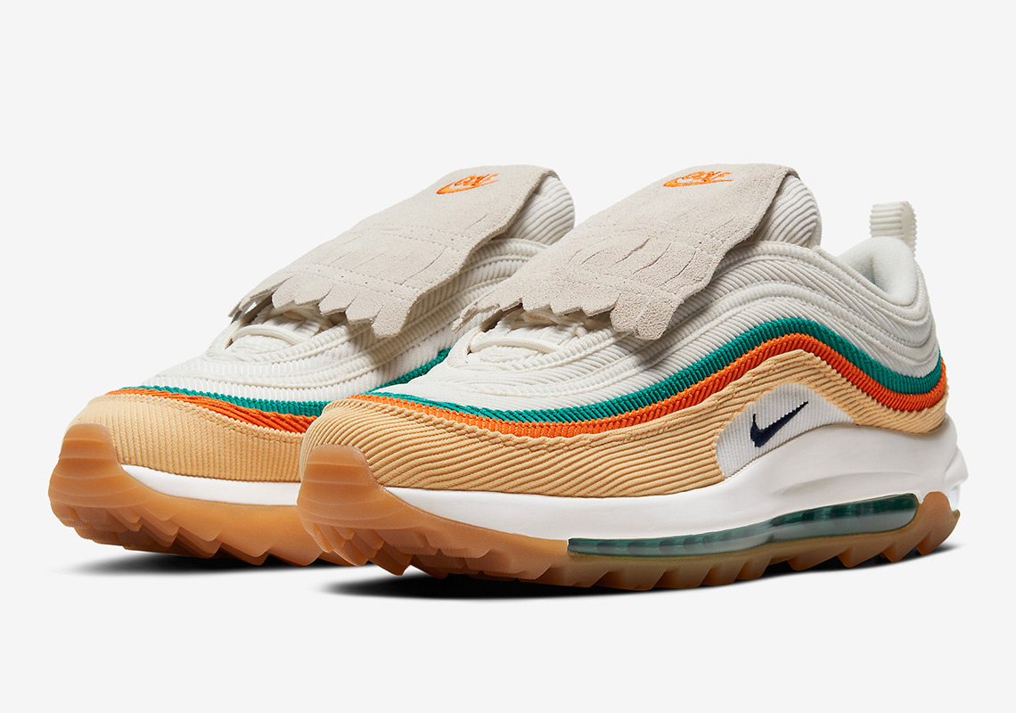 sneakers nike air max 97