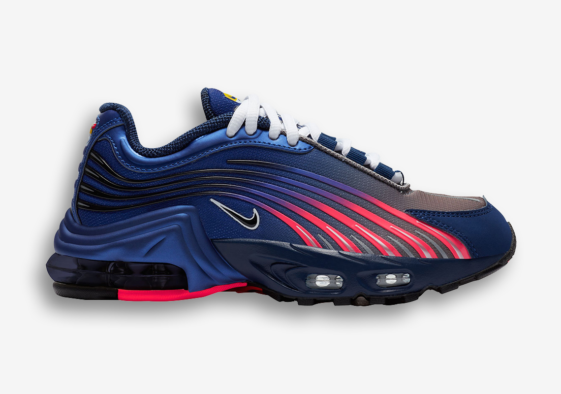 Nike Air Max Plus II 2 Retro - Release Info   SneakerNews.com
