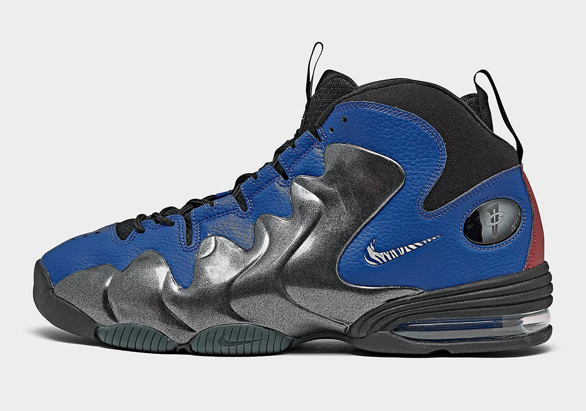 Nike Air Penny 3 Do It For Dez CU8058