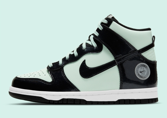 """First Look At The Nike Dunk High """"All-Star 2021"""""""