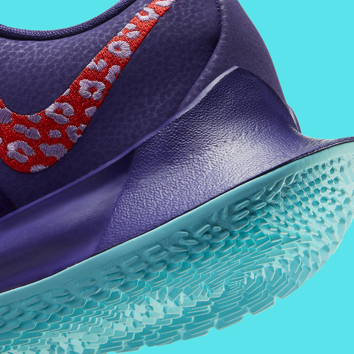 Details about  /Kyrie Low 3 New Orchid//Glacier Ice//Chile Red CJ1286-500