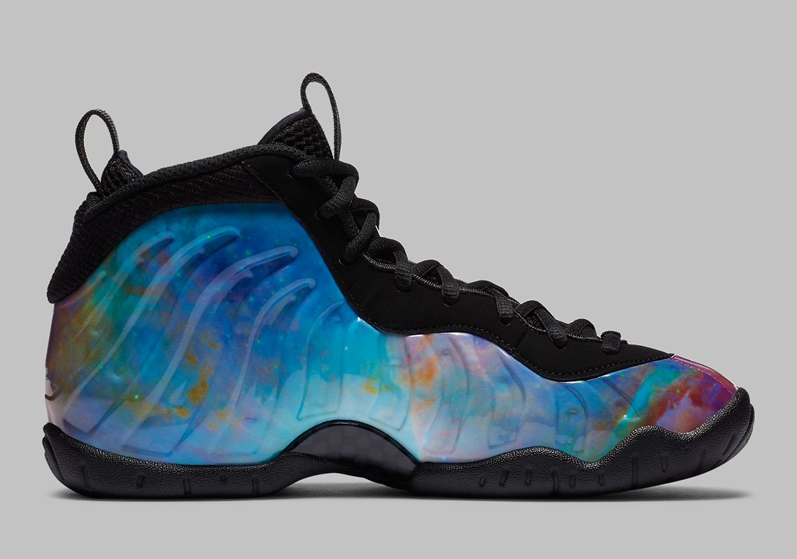 Air Foamposite One Prm Fighter JetSneaker Don