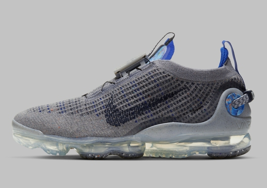 """Nike Vapormax 2020 Flyknit Coming Soon In """"Particle Grey"""""""
