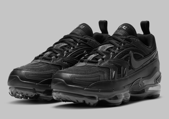 Nike Infuses Air Max 96 II DNA Into The Vapormax EVO